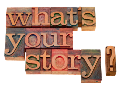 The Importance of storytelling in marketing