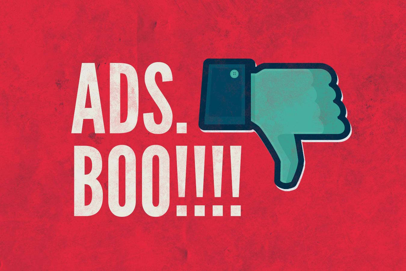 Do Facebook Ads Really Suck?