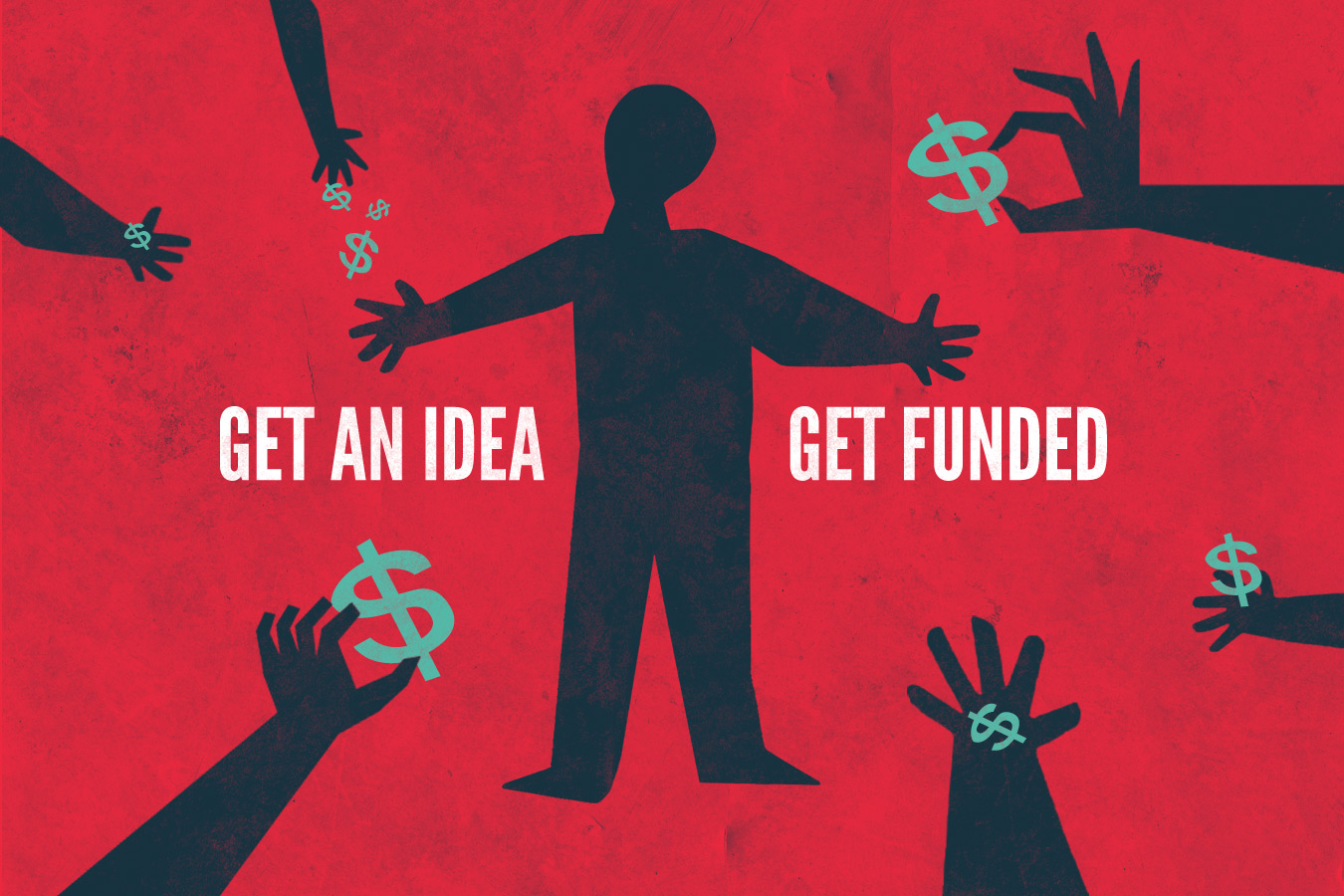 The Ups and Downs of Crowdfunding