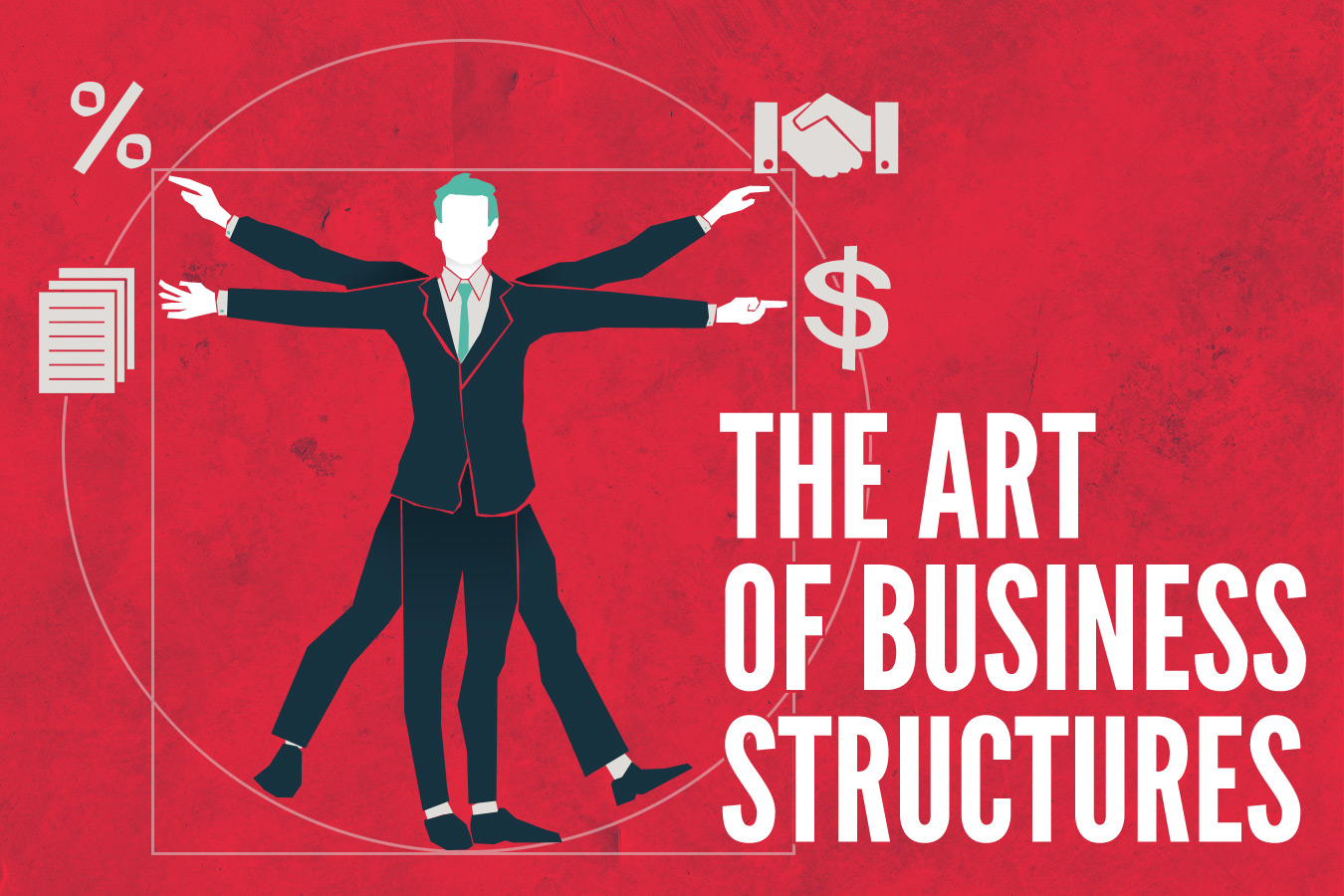 Choosing the Right Business Structure for You