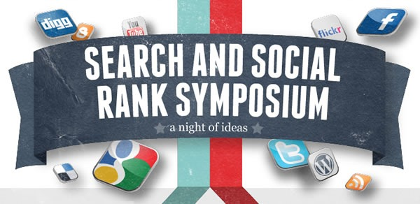 Search and Social Rank Symposium Five