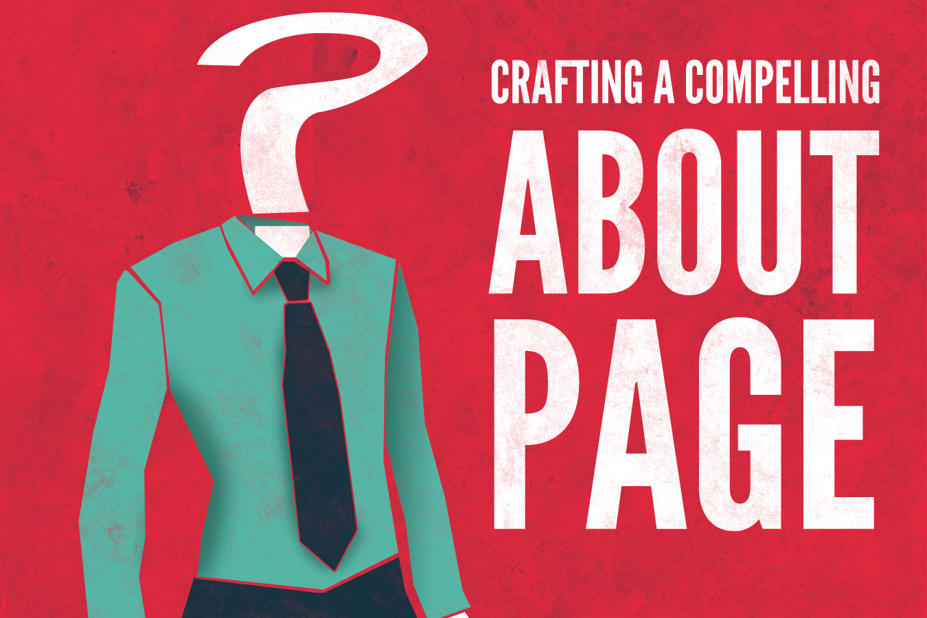 Crafting a Compelling About Us Page