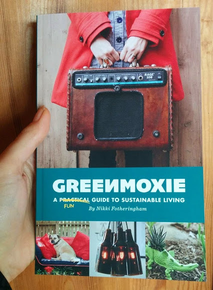 Awesome Green Living Guide Published by Jib Strategic