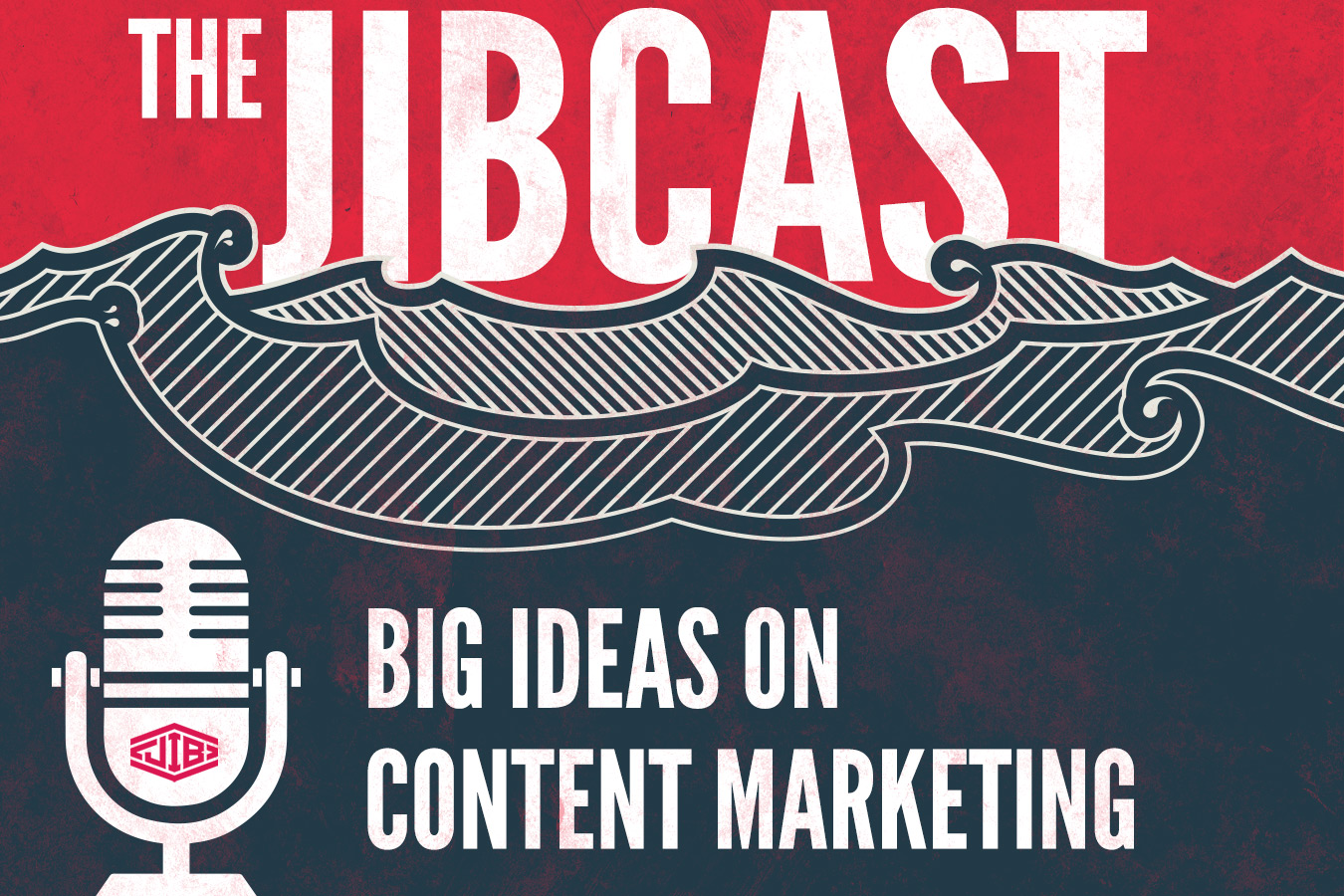 jibcast Episode 2 – Repurposing Your Content into A Book