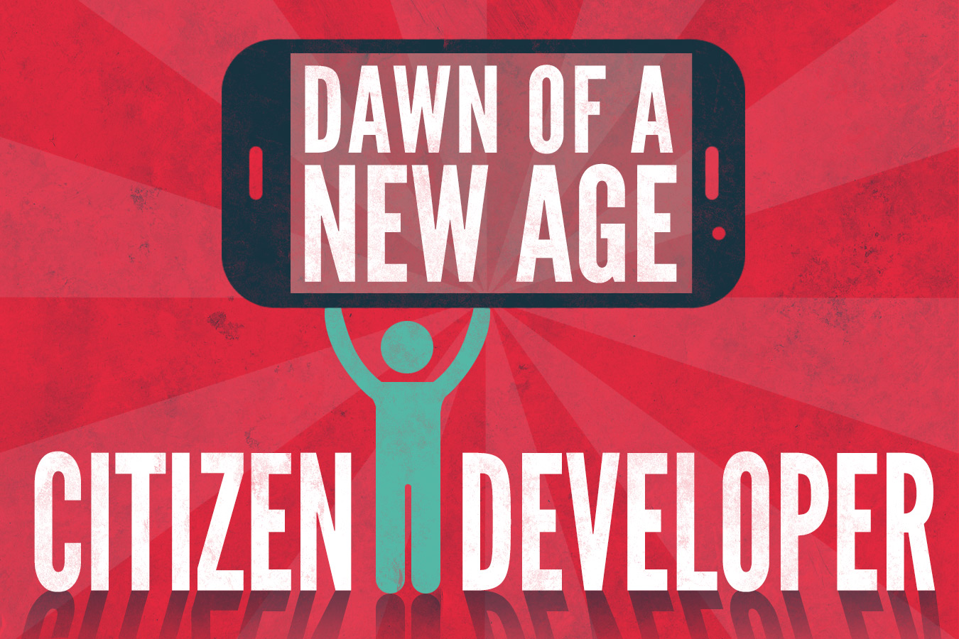 The Evolution of the Citizen Developer