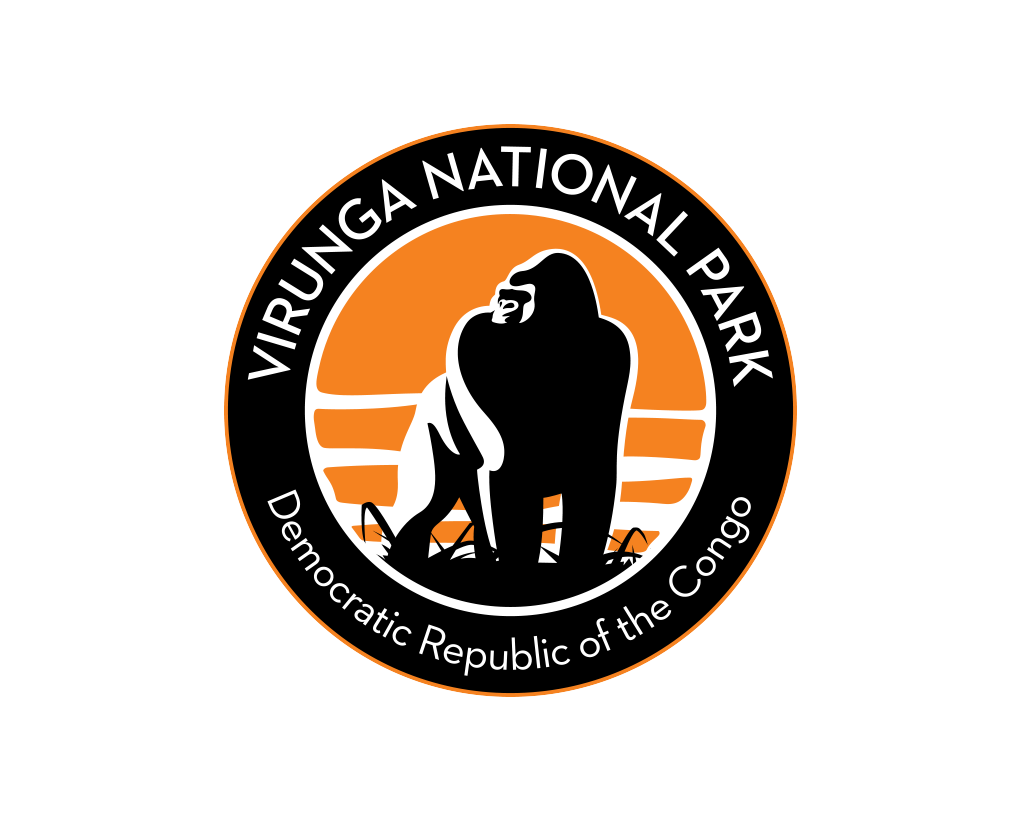 Virunga National Park Logo