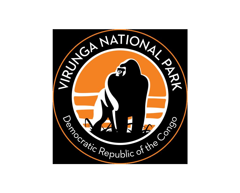 Virunga National Park Logo
