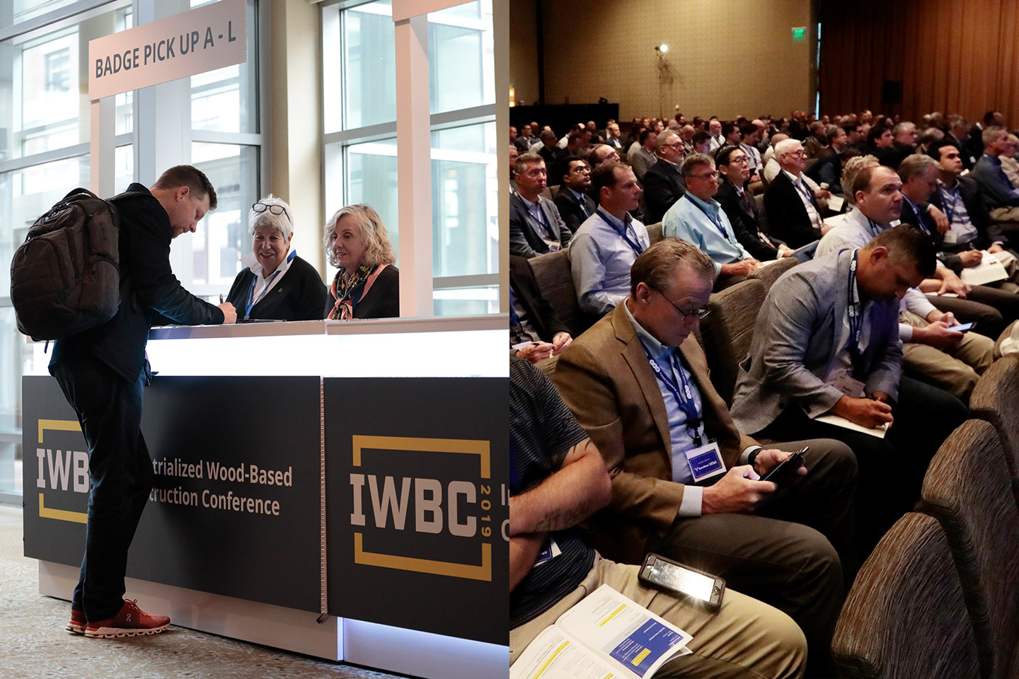Industrialized Wood-Based Construction Conference